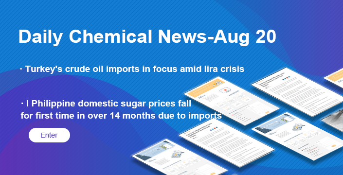 Daily Chemical News