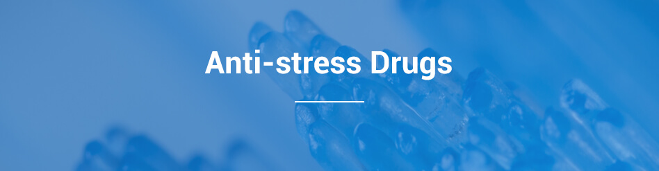 Anti-stress Drugs