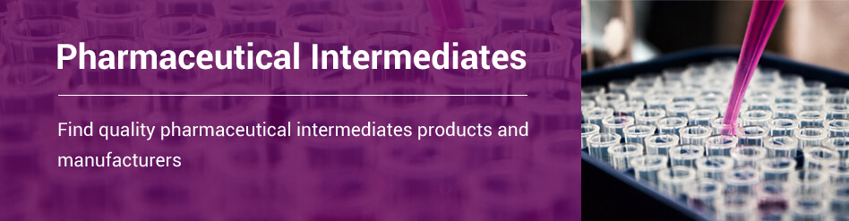 Pharmaceutical Intermediates
