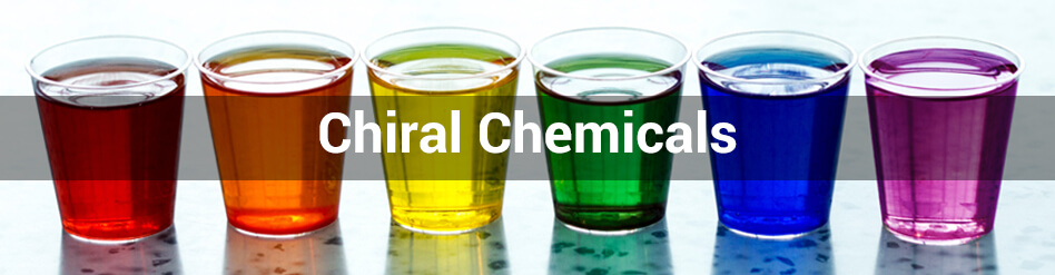 Chiral Chemicals