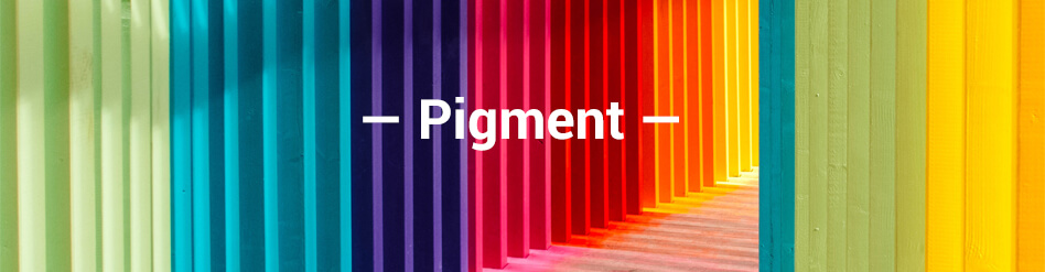 Pigments Chemicals