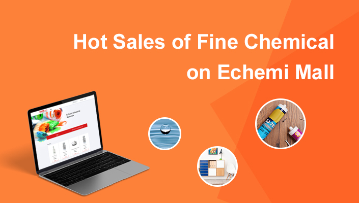 Echemi-Fine-Chemical-Mall