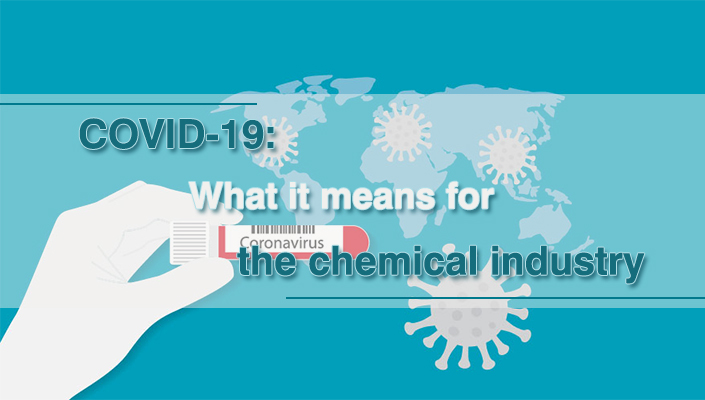 COVID-19:What it means for the chemical industry