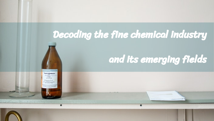 Decoding the fine chemical industry