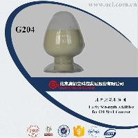 Early Strength Additive for Oil Well Cement G204