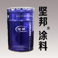 Chlorine ether anticorrosive paint