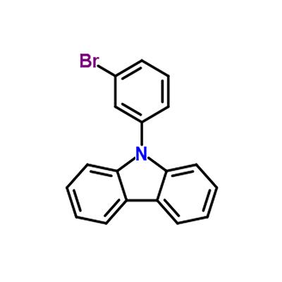 buy 9-(3-bromophenyl)carbazole