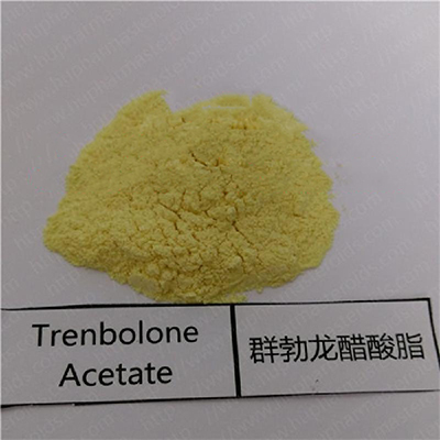 Raw Steroid Powders Trenbolone Acetate CAS 16103-3