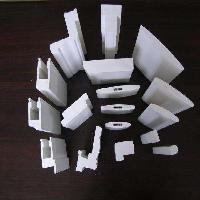 Window frame profile calcium zinc stabilizer