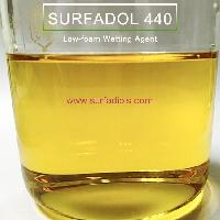 SURFADOL 440 SURFACTANT, CAS 9014-85-1