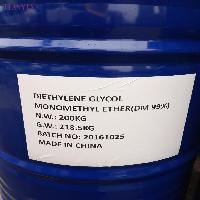 Diethylene glycol monomethyl ether (DM)