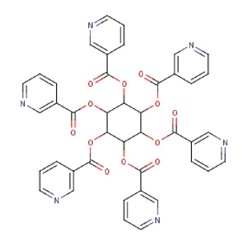Inositol Nicotinate