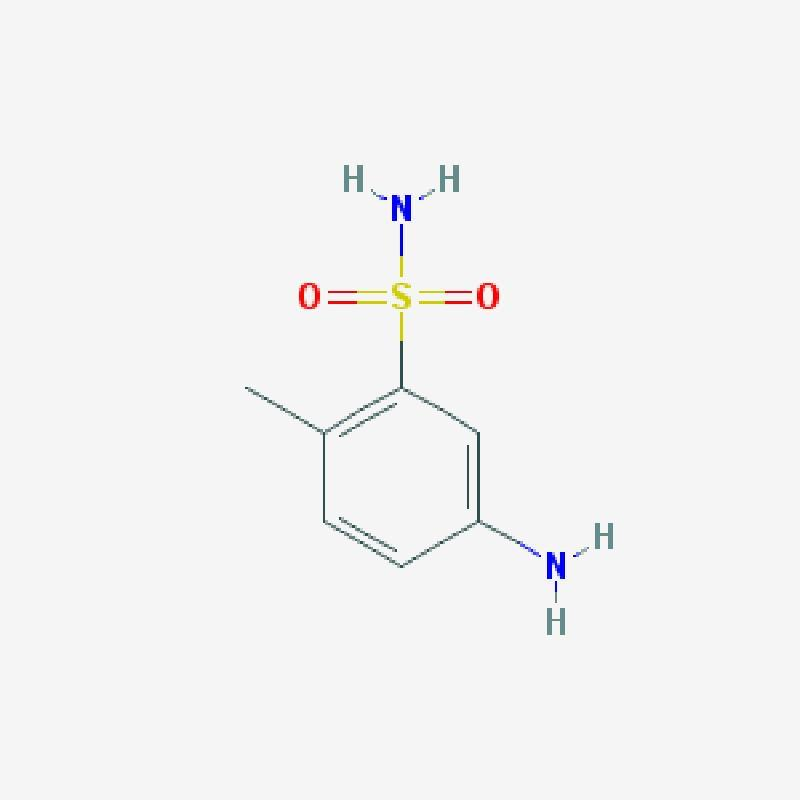 3-AMino-6-MethylbenzenesulfonaMide 98% buy