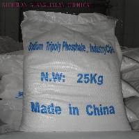 STPP 94% min sodium tripolyphosphate for detergent powder