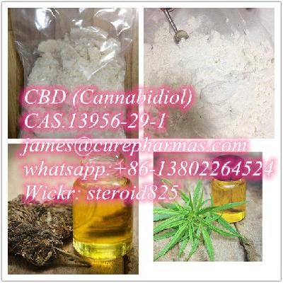 new arrival CBD (Cannabidiol)