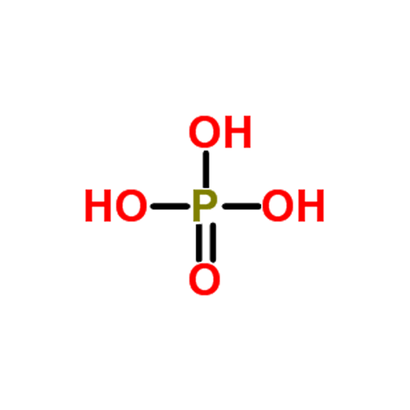 Phosphoric acid H3O4P