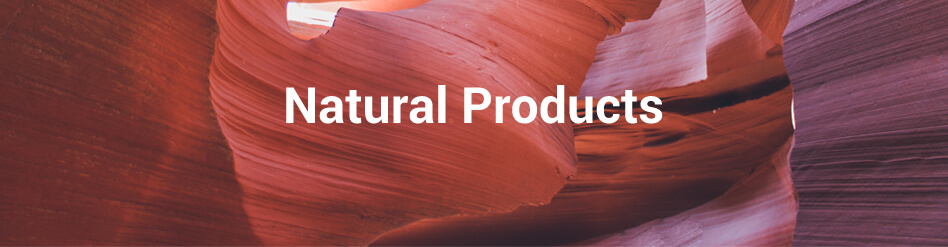 natural chemical products
