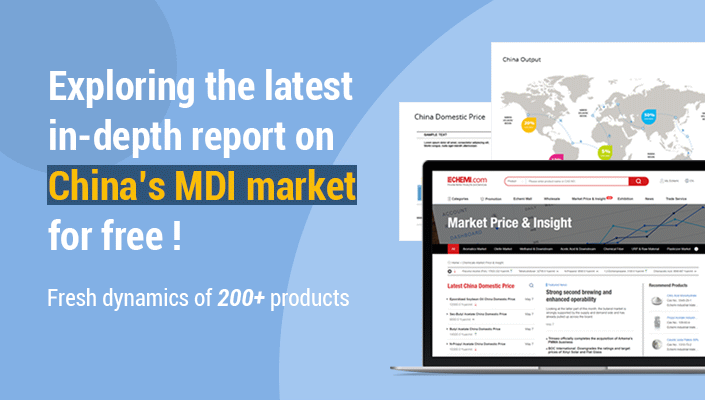 MDI-market-price-report
