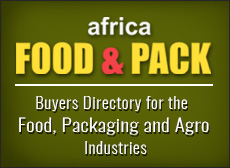 Food Pack Africa