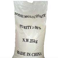 Sodium gluconate good quality