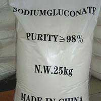 Sodium gluconate wholesale