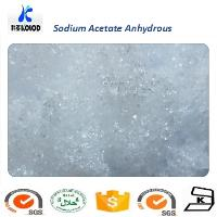 buy Sodium Acetate Anhydrous Food Grade in bags