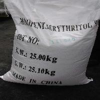 Pentaerythritol in bags