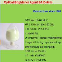 buy Optical Brightener Agent/Fluorescent Brightener BA 113 with ISO