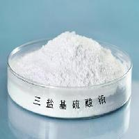 Tribasic Lead Sulphate Industrial Grade