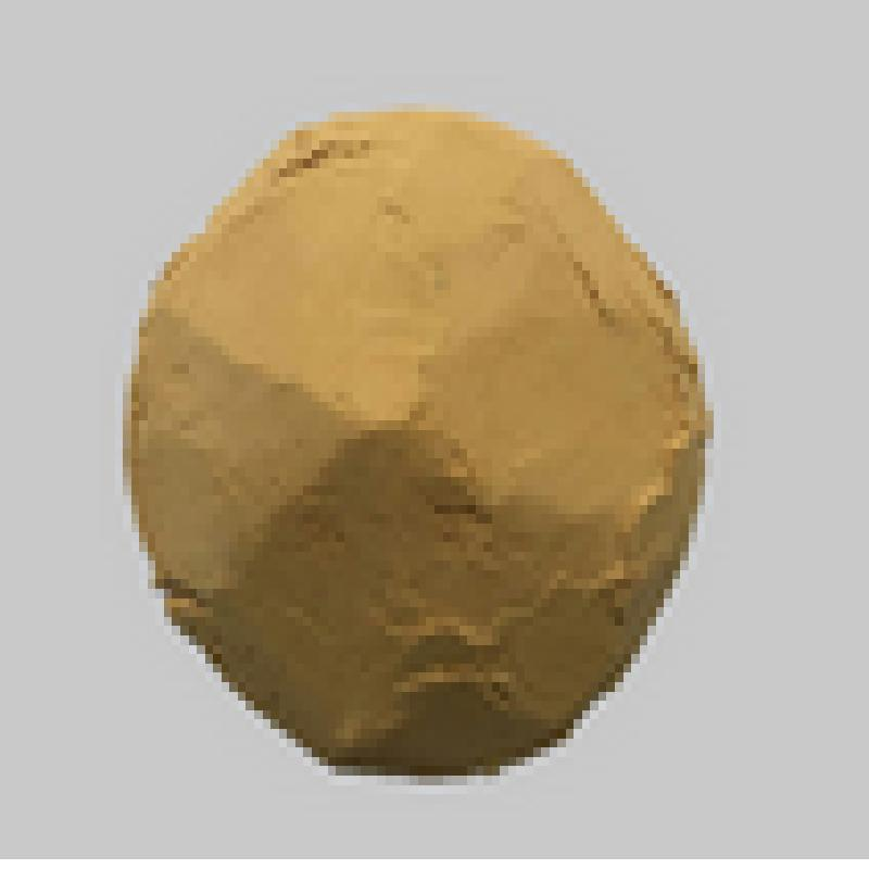 Polymeric ferric sulfate Industrial Grade buy