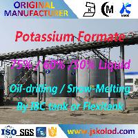 buy Potassiumformate 97.5% with GMP