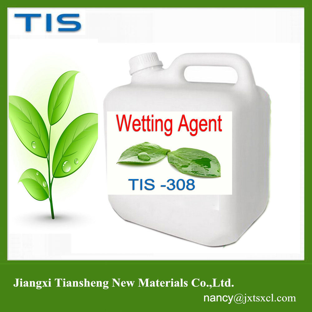 Non-ionic Wetting Penetrating Agent TIS-308 Agriculture Grade buy