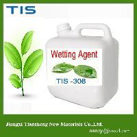 Non-ionic Wetting Penetrating Agent TIS-308 Agriculture Grade
