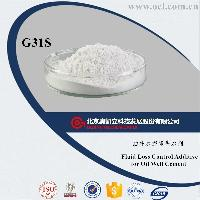 Fluid loss control additive for oil well cement