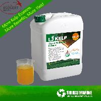 Biological organic fertilizer with ISO