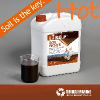 Seaweed Bio-fertilizer Industrial Grade