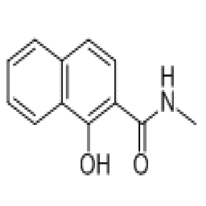 1-Hydroxy-2-Naphthalene-N-Methyl Carboxamide 99.0% buy