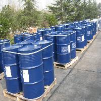 Butylglycidylether in Blue HDPE Drum