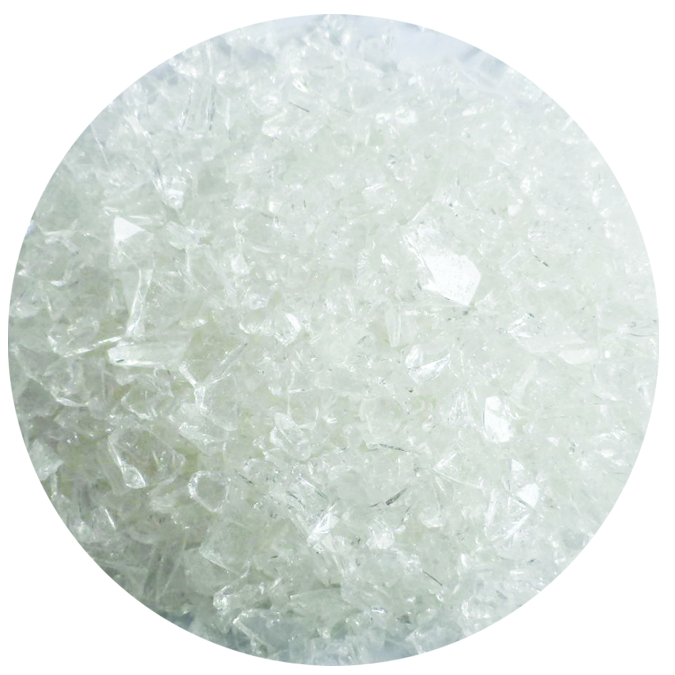 Pure Polyester Resin: LT-4ET 99.99%
