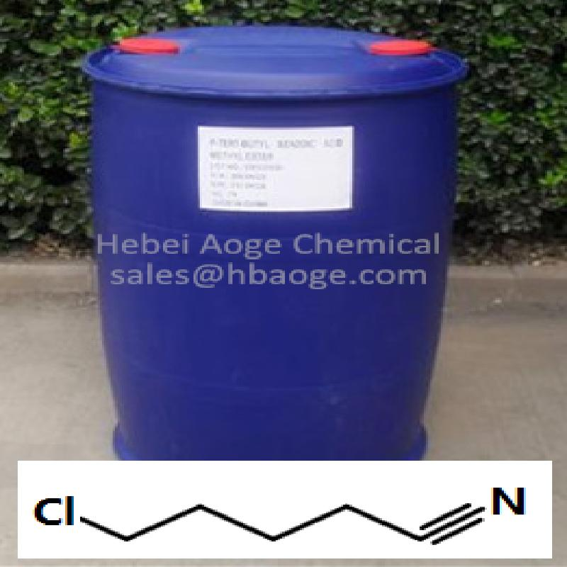 5-Chlorovaleronitrile Pharma Grade buy