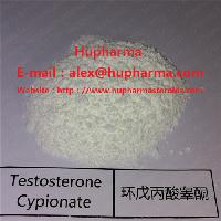 Testosterone Cypionate raw steroid pow...