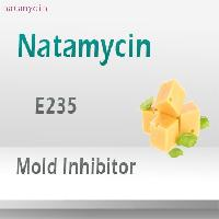 buy Pimaricin / Natamycin 95% with HALAL,ISO,KOSHER,FDA