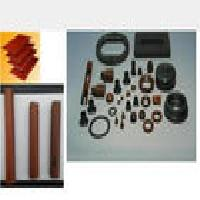 Polyimide Parts (plate, rod, tube, etc.) 99%