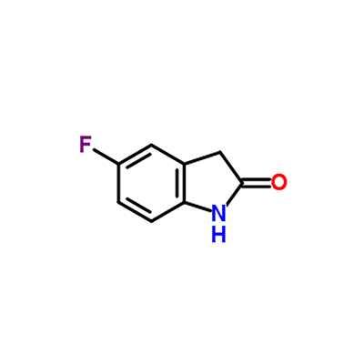 5-Fluoro-1,3-dihydro-indol-2-one