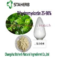 buy Vine Tea Extract Dihydromyricetin 98%