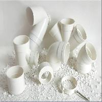 Drainage pipe fittings calcium-zinc stabilizer