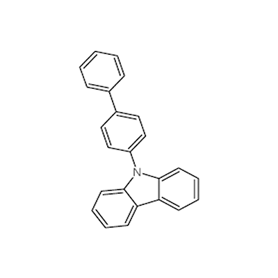 9-(biphenyl-4-yl)-9H-carbazole 98%
