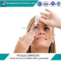 buy Eye drop grade sodium hyaluronate