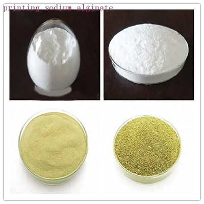 buy sodium alginate Industrial Grade