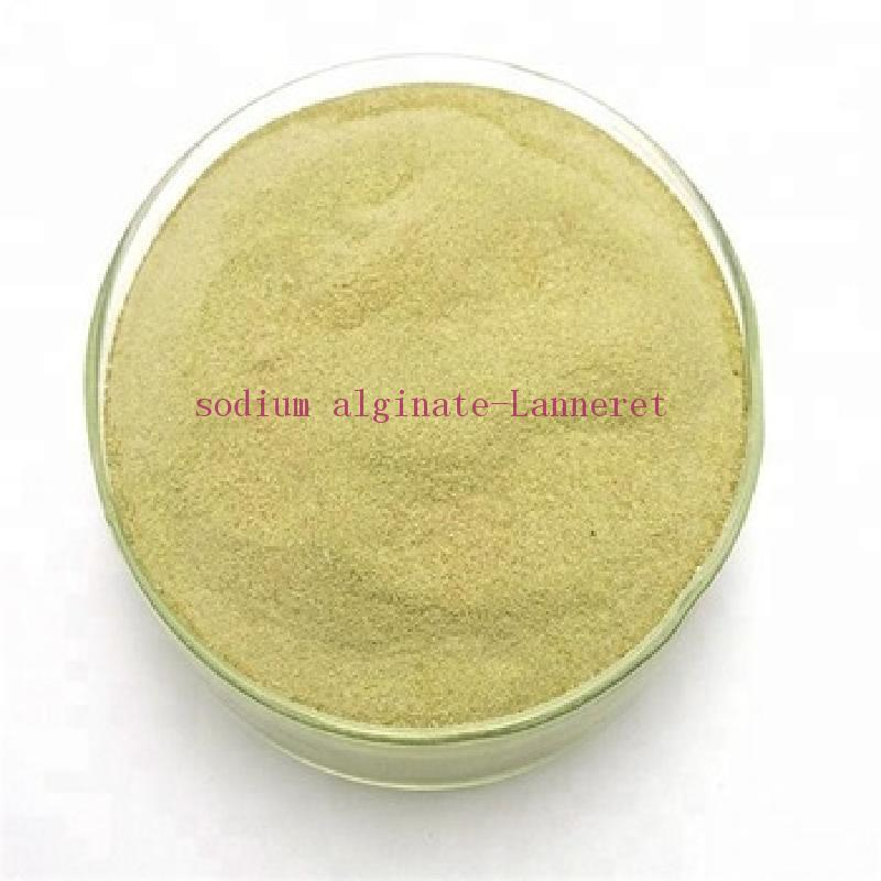 sodium alginate wholesale